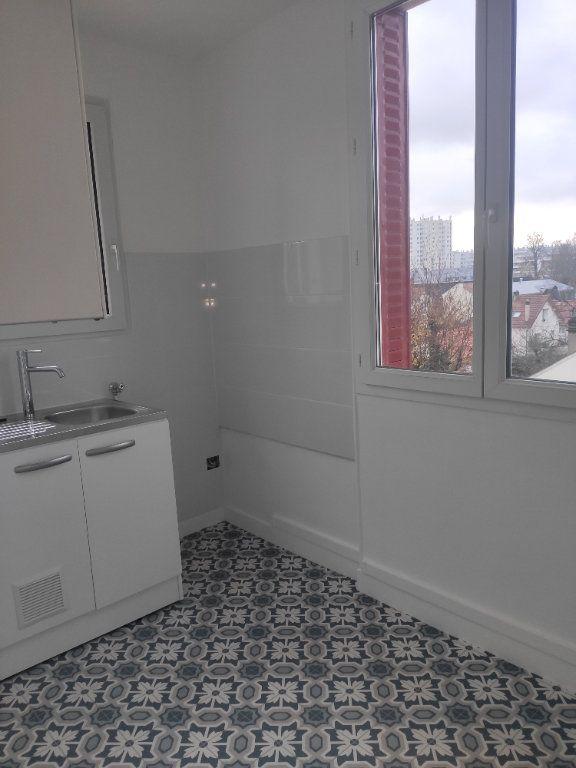 Appartement à louer 2 42.8m2 à Chelles vignette-2