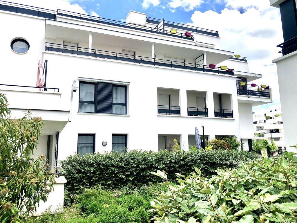 Appartement à vendre 4 76.96m2 à Chessy vignette-9