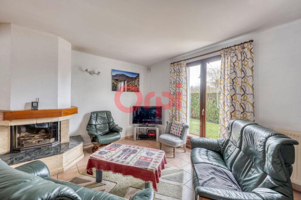 Maison à vendre 7 128m2 à Chessy vignette-3