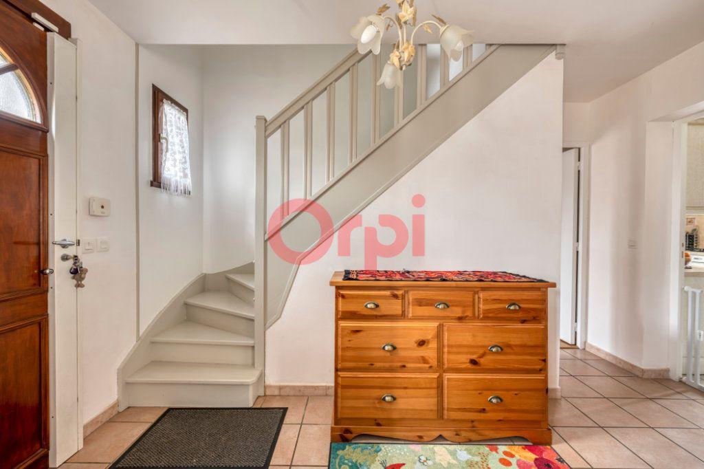Maison à vendre 7 128m2 à Chessy vignette-4