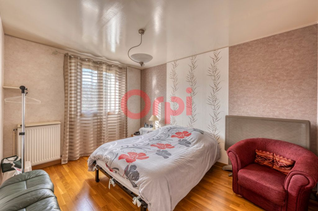 Maison à vendre 7 128m2 à Chessy vignette-6