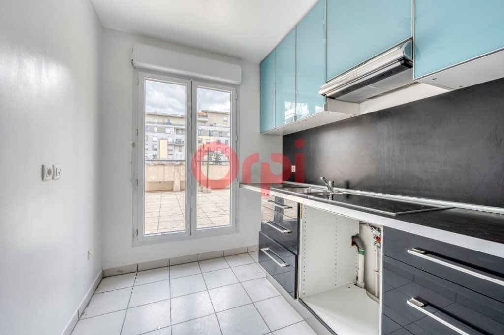Appartement à vendre 3 63.57m2 à Rosny-sous-Bois vignette-1