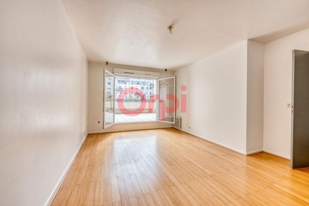 Appartement à vendre 3 63.57m2 à Rosny-sous-Bois vignette-3