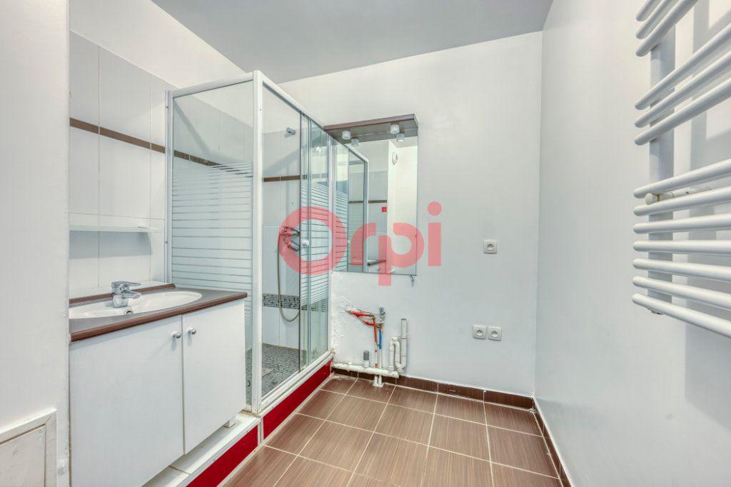 Appartement à vendre 3 63.57m2 à Rosny-sous-Bois vignette-5