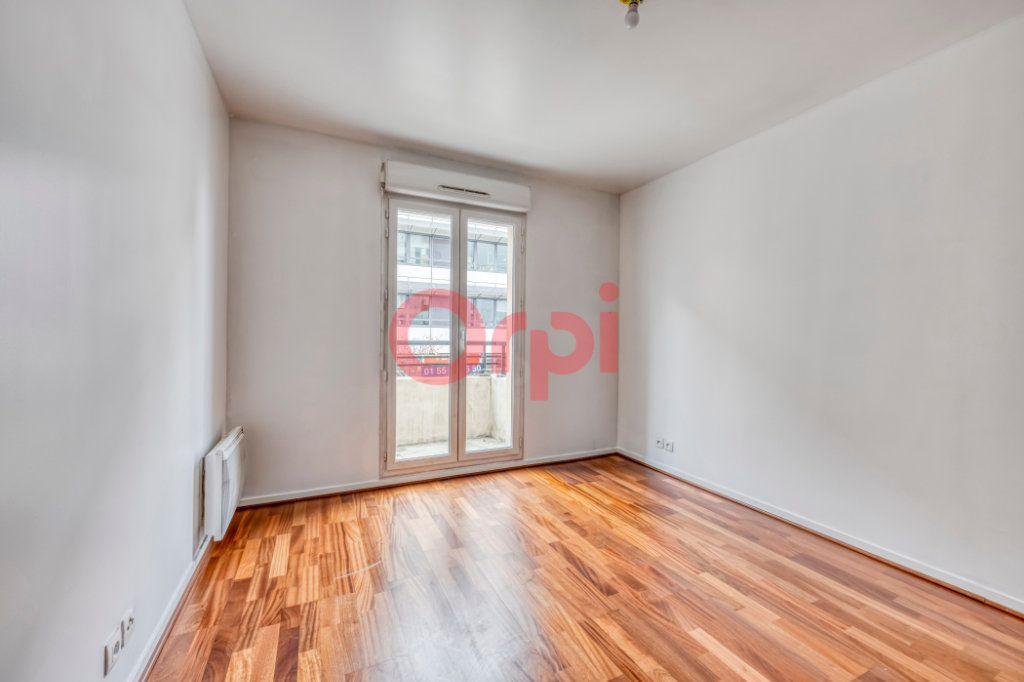 Appartement à vendre 3 63.57m2 à Rosny-sous-Bois vignette-6