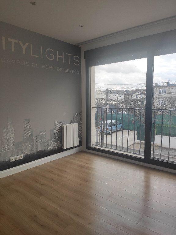 Appartement à louer 2 44.98m2 à Gournay-sur-Marne vignette-1