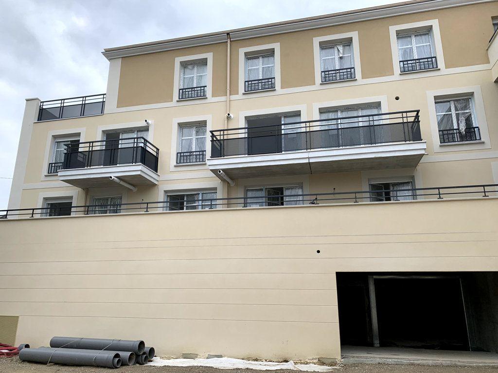 Appartement à vendre 3 59m2 à Montévrain vignette-1