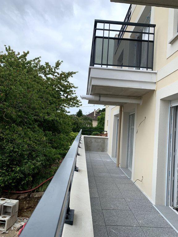 Appartement à vendre 3 59m2 à Montévrain vignette-3
