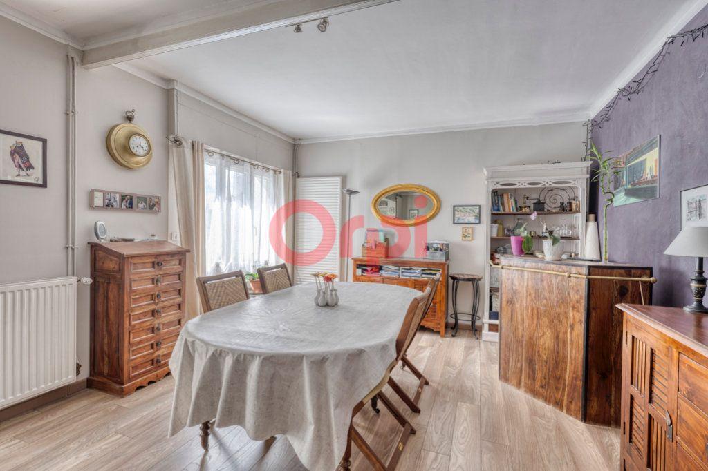 Maison à vendre 4 100m2 à Choisy-le-Roi vignette-1