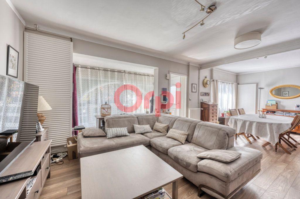 Maison à vendre 4 100m2 à Choisy-le-Roi vignette-2