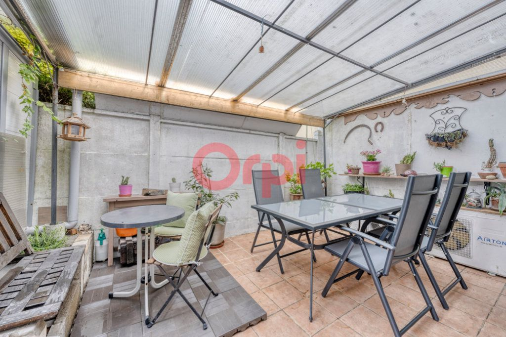 Maison à vendre 4 100m2 à Choisy-le-Roi vignette-11