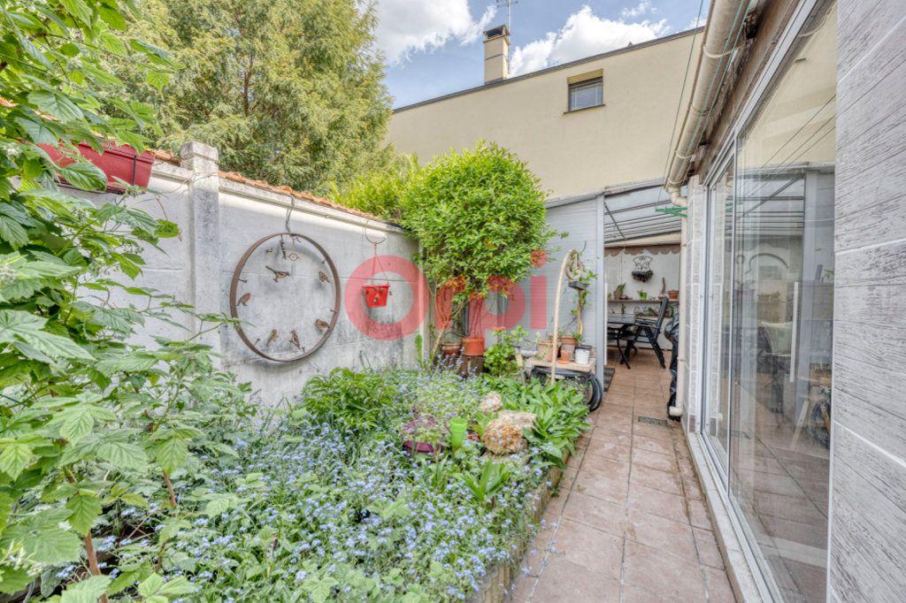 Maison à vendre 4 100m2 à Choisy-le-Roi vignette-12