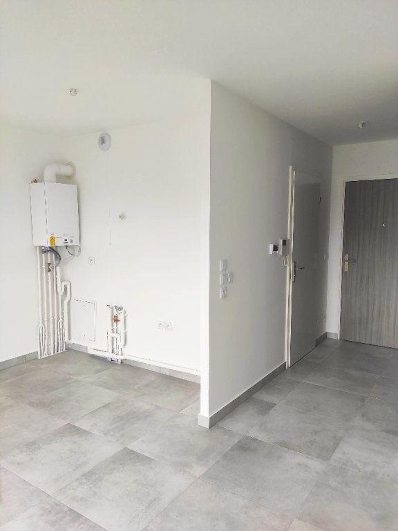 Appartement à louer 1 25.04m2 à Gournay-sur-Marne vignette-3