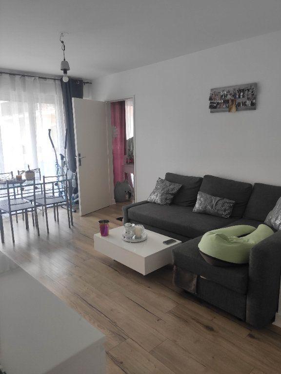 Appartement à louer 2 44.88m2 à Chelles vignette-2