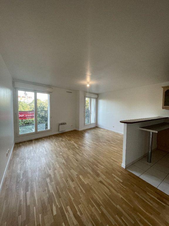 Appartement à louer 3 62.69m2 à Villiers-sur-Marne vignette-1
