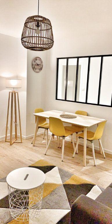 Appartement à louer 1 10.78m2 à Vénissieux vignette-1