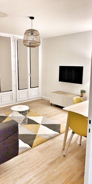 Appartement à louer 1 10.78m2 à Vénissieux vignette-2