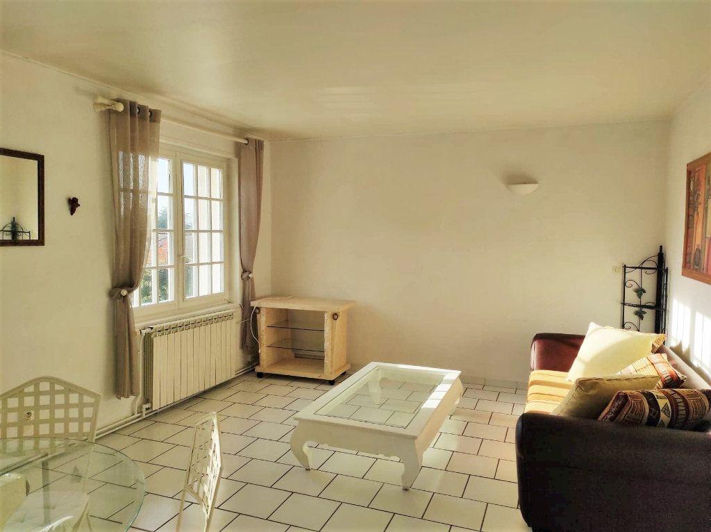 Appartement à louer 3 62.16m2 à Feyzin vignette-2