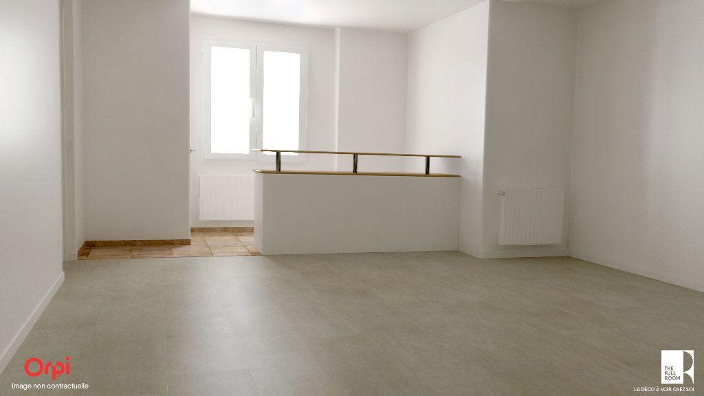 Appartement à vendre 2 41.4m2 à Givors vignette-7