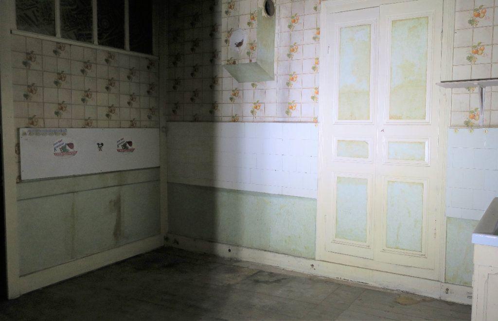 Maison à vendre 4 75m2 à Beaurepaire vignette-3