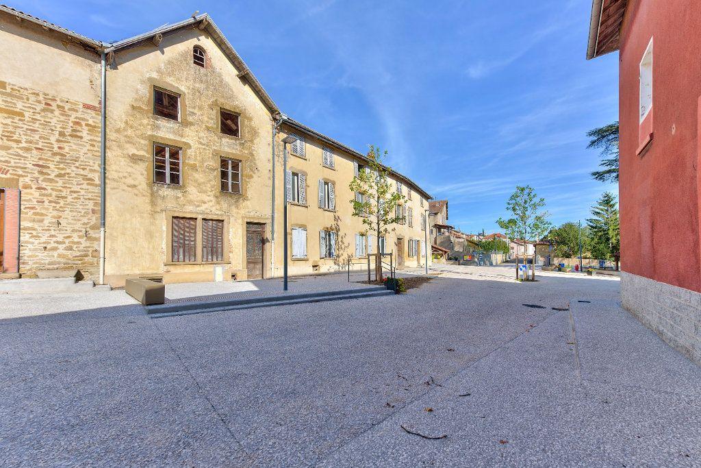 Maison à vendre 15 800m2 à Beaurepaire vignette-1