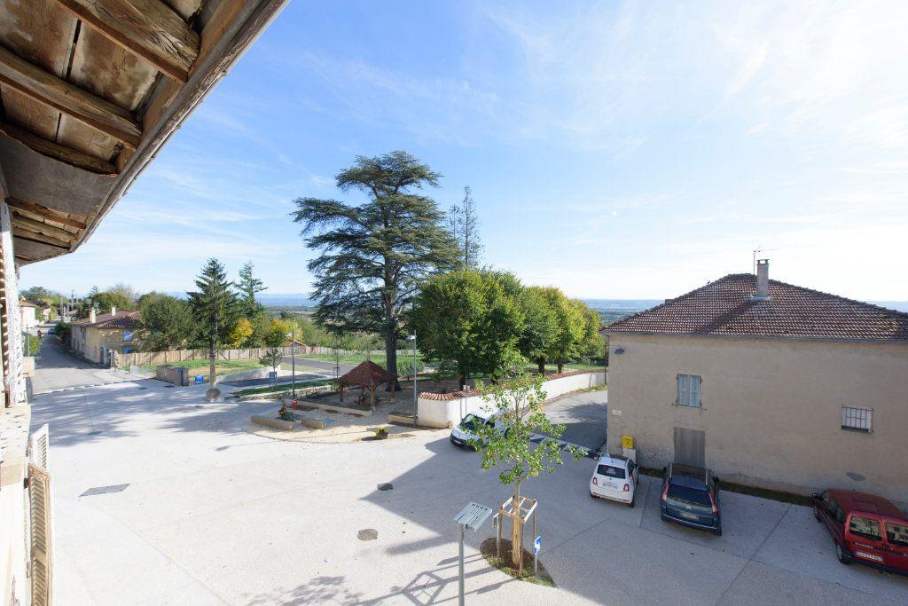 Maison à vendre 15 800m2 à Beaurepaire vignette-2