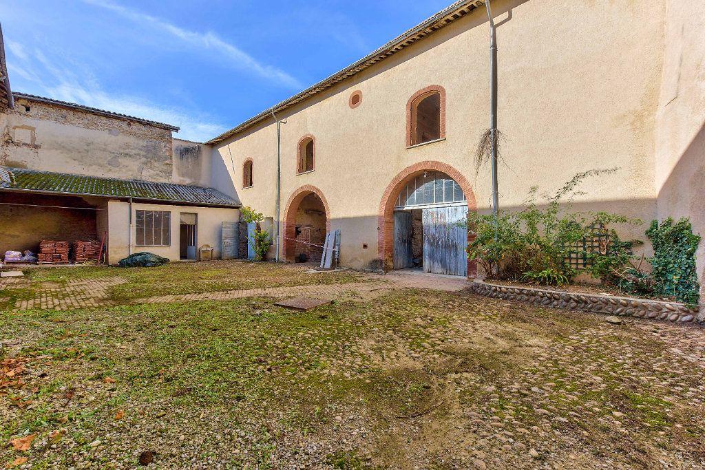 Maison à vendre 15 800m2 à Beaurepaire vignette-3