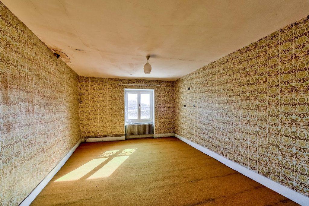 Maison à vendre 15 800m2 à Beaurepaire vignette-7