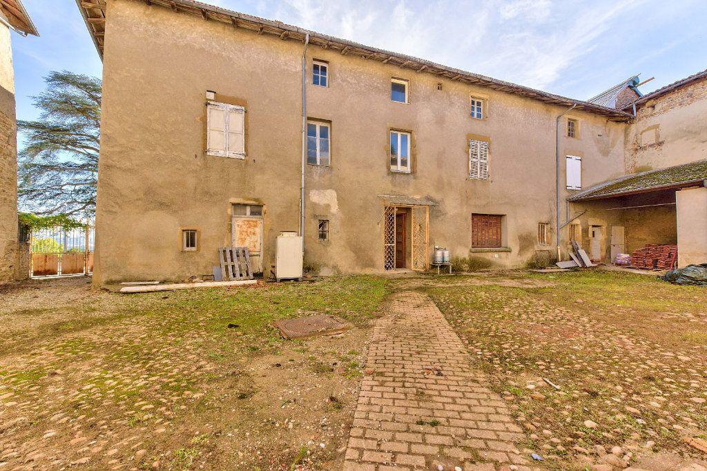 Maison à vendre 15 800m2 à Beaurepaire vignette-8