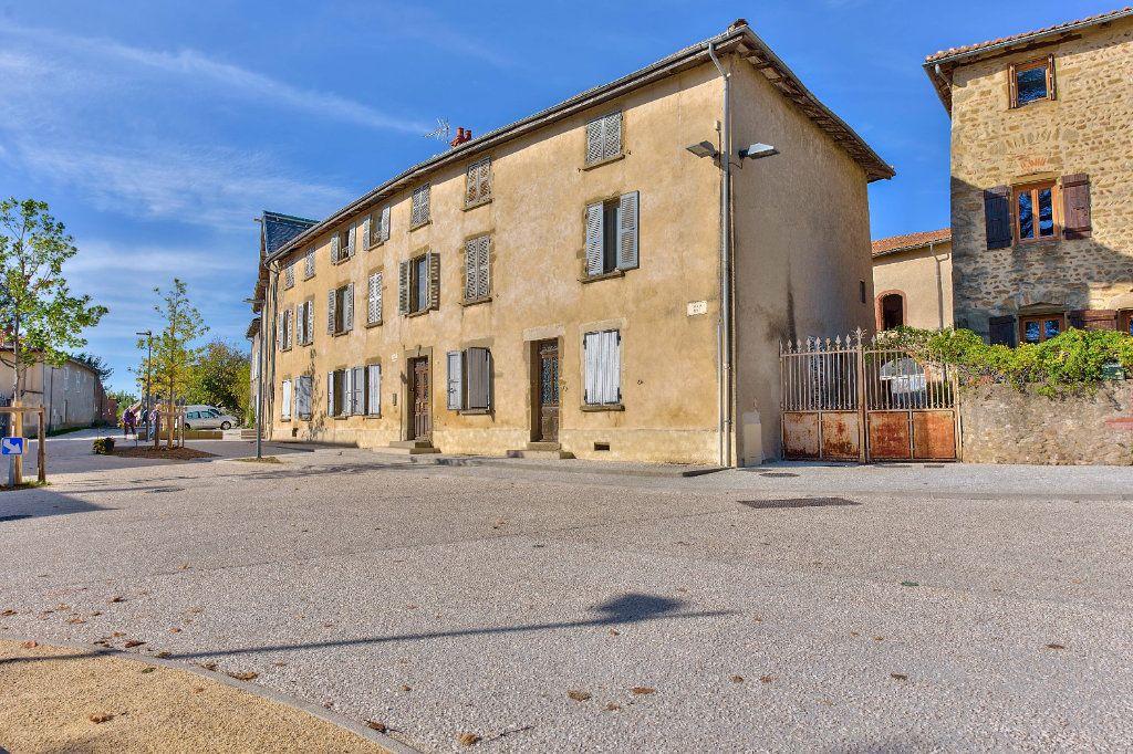 Maison à vendre 15 800m2 à Beaurepaire vignette-9