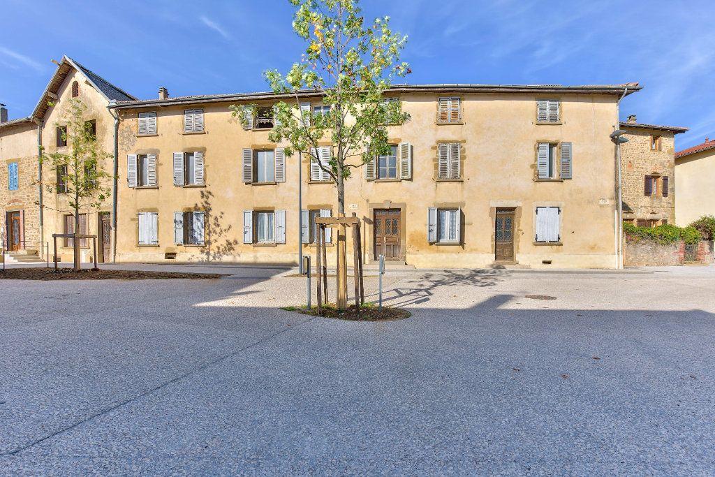 Maison à vendre 15 800m2 à Beaurepaire vignette-10