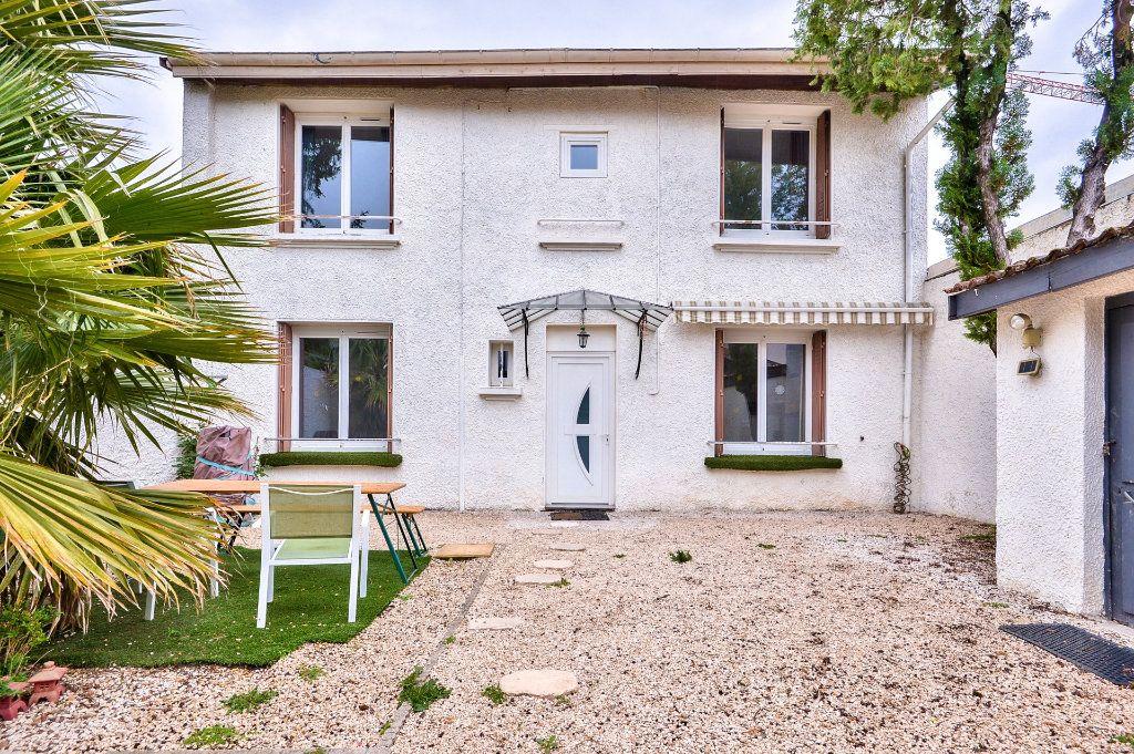 Maison à vendre 3 77m2 à Saint-Priest vignette-1