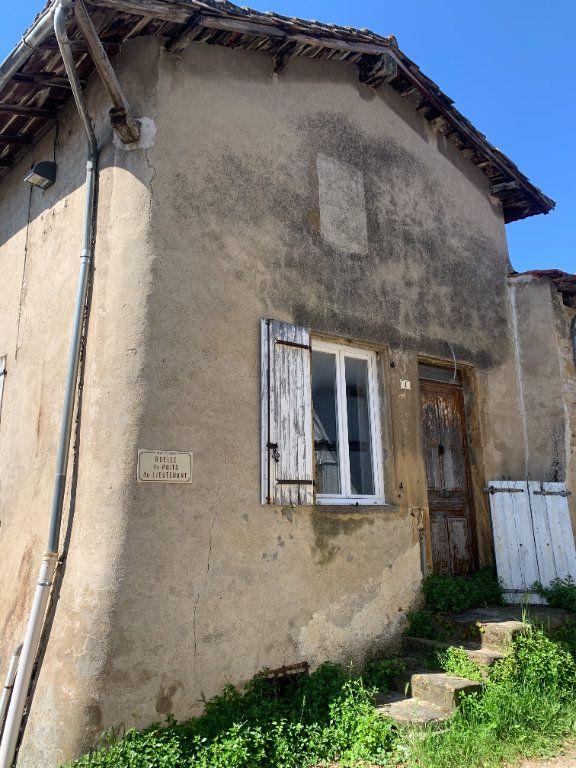 Maison à vendre 3 80m2 à Revel-Tourdan vignette-8