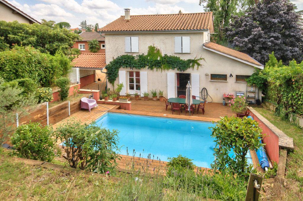 Maison à vendre 6 143.73m2 à Ternay vignette-1