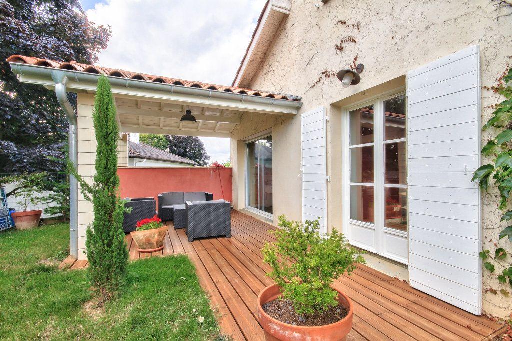 Maison à vendre 6 143.73m2 à Ternay vignette-14
