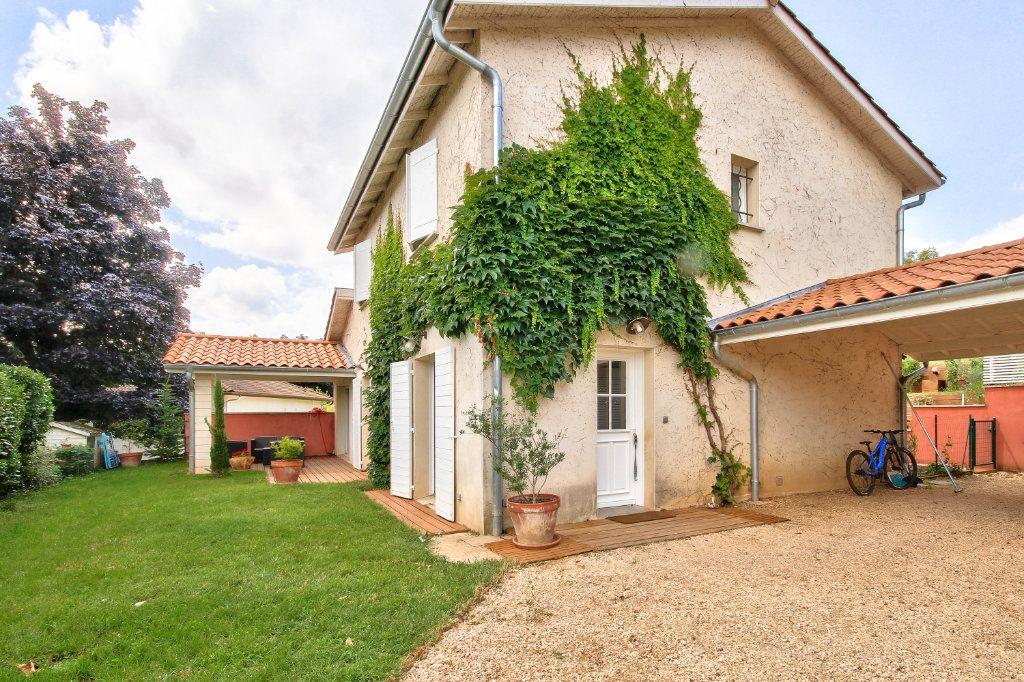 Maison à vendre 6 143.73m2 à Ternay vignette-15