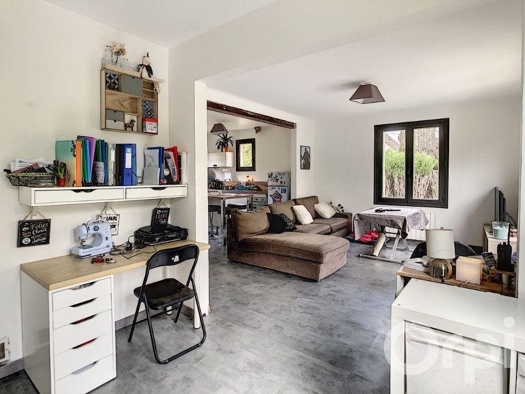Maison à vendre 4 70m2 à Fresnoy-la-Rivière vignette-2