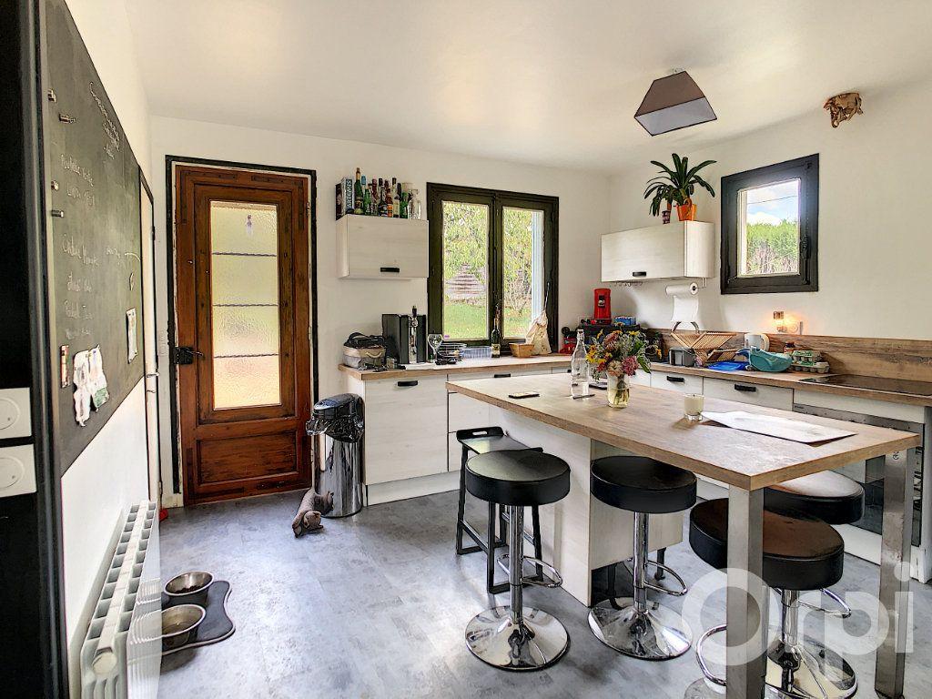 Maison à vendre 4 70m2 à Fresnoy-la-Rivière vignette-3