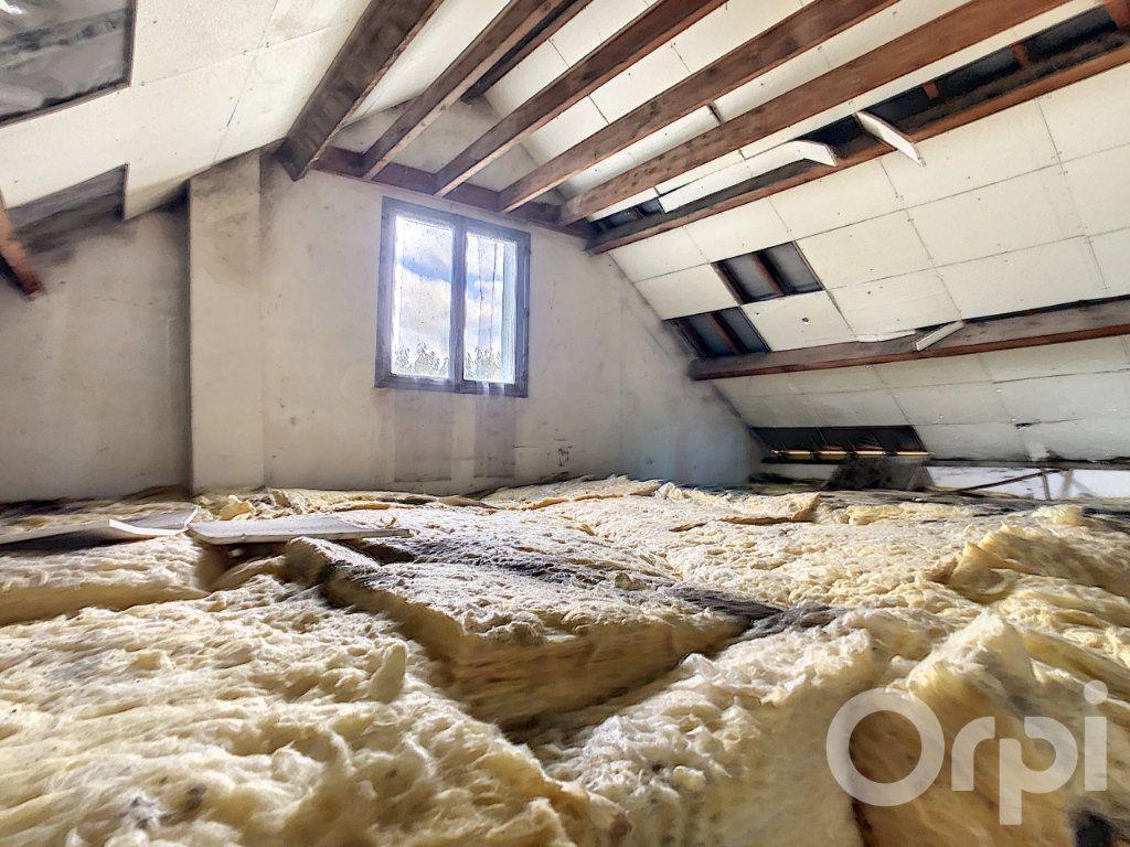 Maison à vendre 4 70m2 à Fresnoy-la-Rivière vignette-4