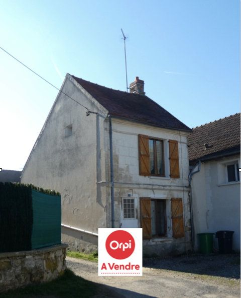 Maison à vendre 4 100m2 à Mareuil-sur-Ourcq vignette-1