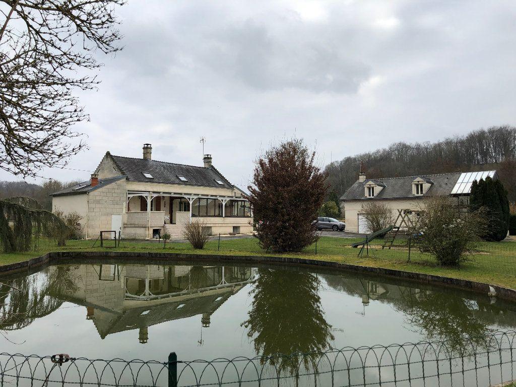 Maison à vendre 10 165m2 à Crépy-en-Valois vignette-1