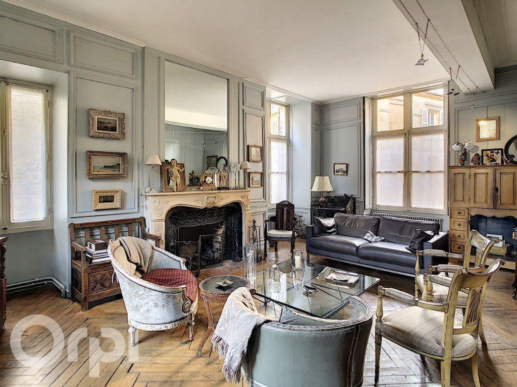 Maison à vendre 10 300m2 à Crépy-en-Valois vignette-1