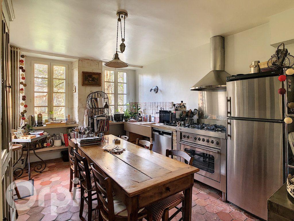 Maison à vendre 10 300m2 à Crépy-en-Valois vignette-3