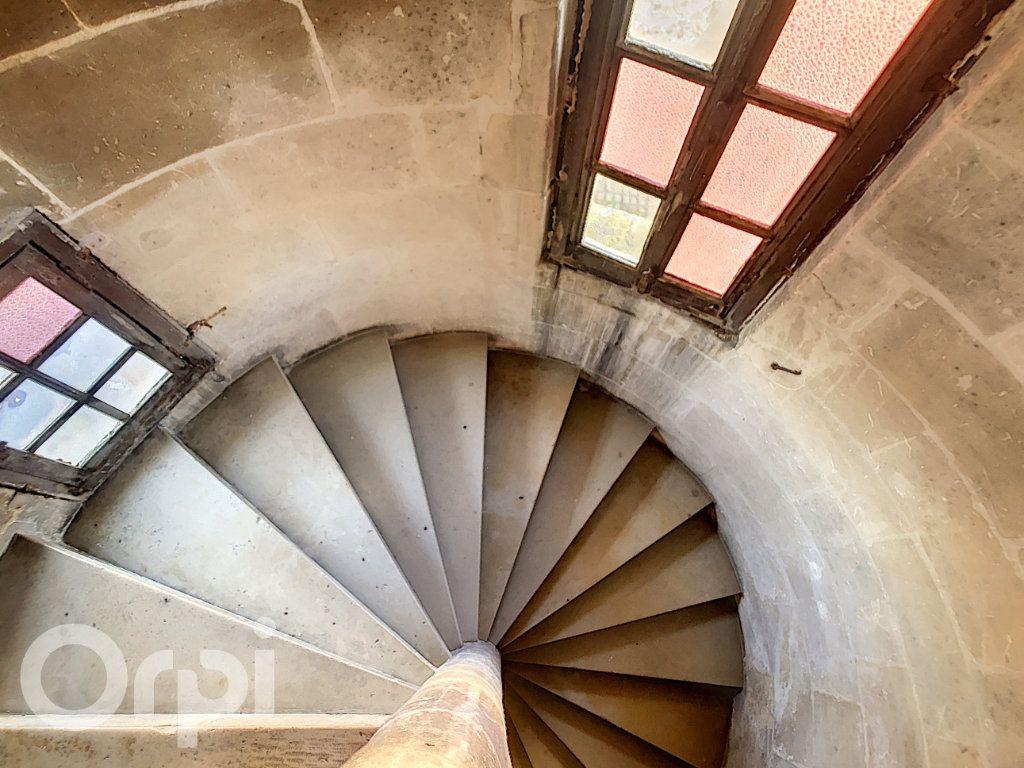 Maison à vendre 10 300m2 à Crépy-en-Valois vignette-9