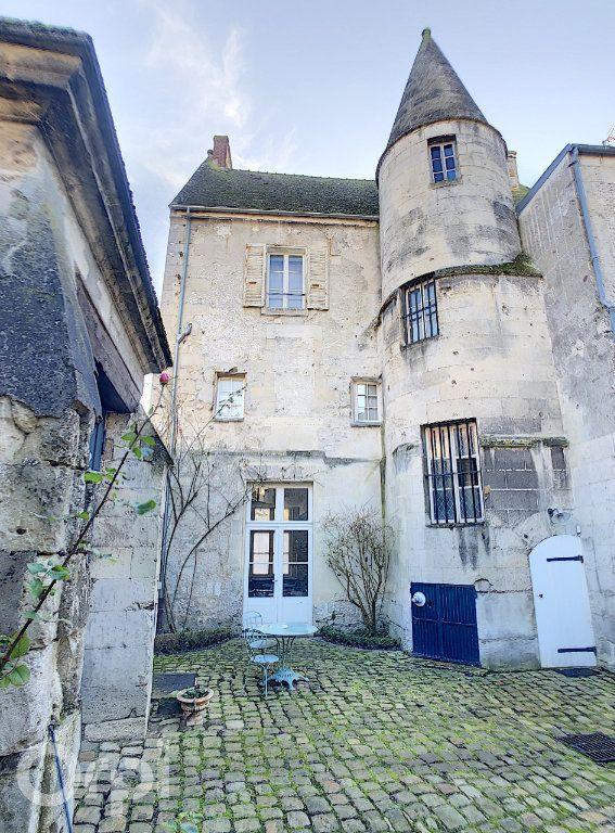 Maison à vendre 10 300m2 à Crépy-en-Valois vignette-11