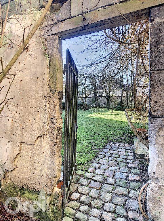 Maison à vendre 10 300m2 à Crépy-en-Valois vignette-12