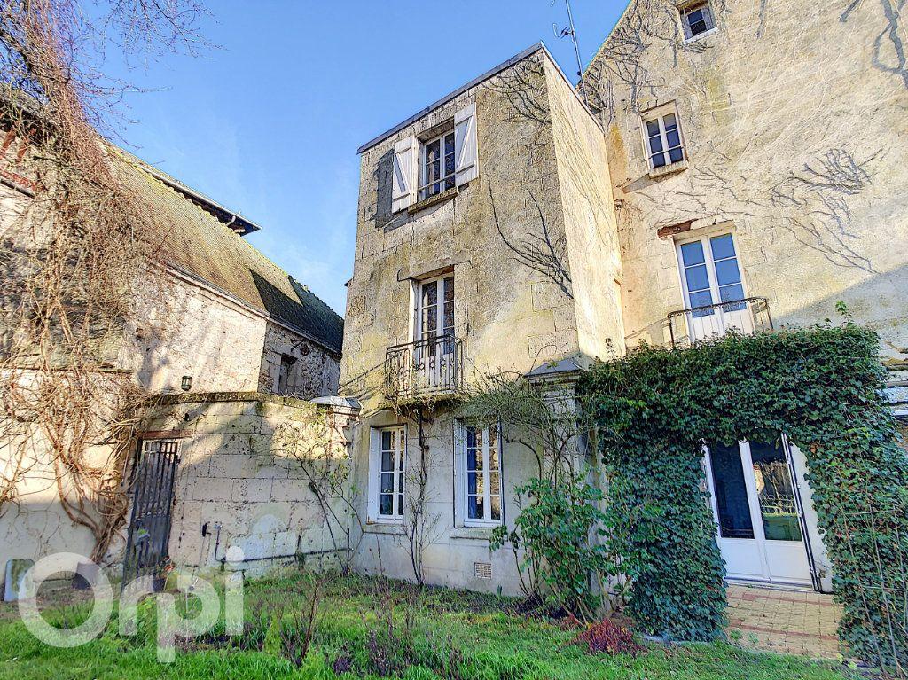 Maison à vendre 10 300m2 à Crépy-en-Valois vignette-13