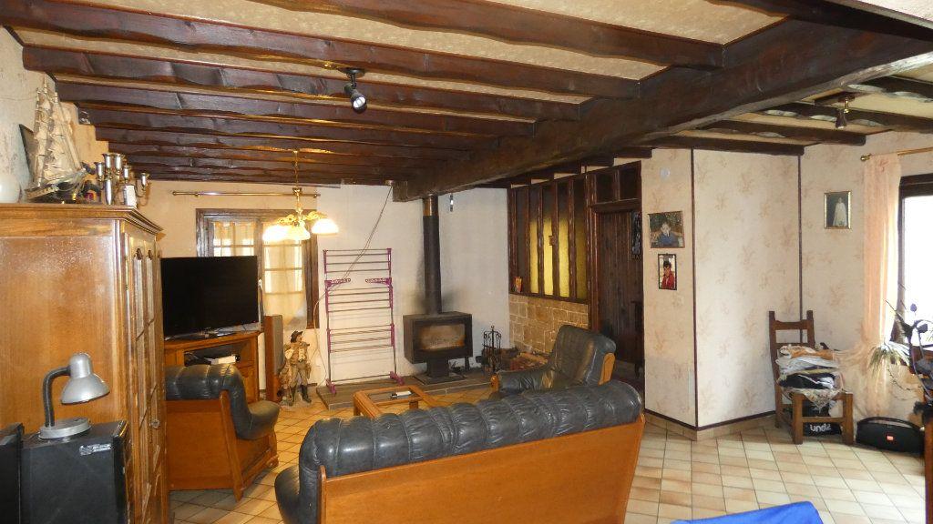 Maison à vendre 7 213m2 à Bouillancy vignette-4