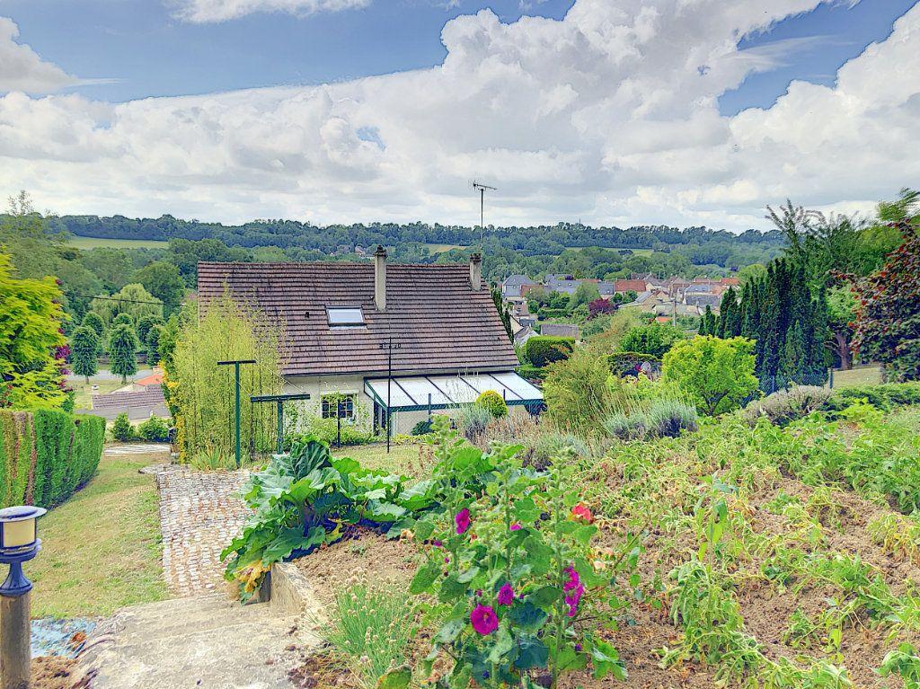Maison à vendre 6 125m2 à Gilocourt vignette-1