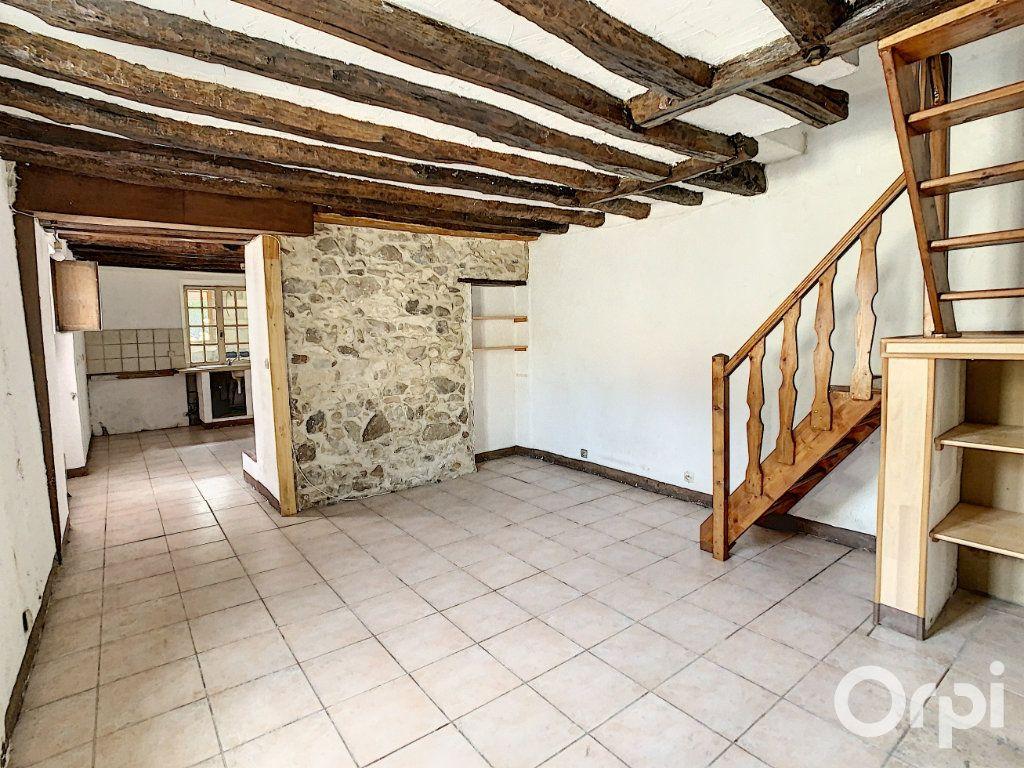 Maison à vendre 3 71m2 à Ivors vignette-1